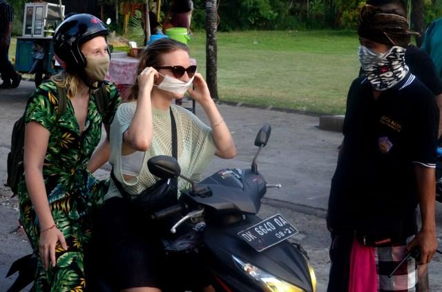 Ada Corona Varian Inggris-Afsel, Bali Fokus Buka Pariwisata Internasional Juli (201258)