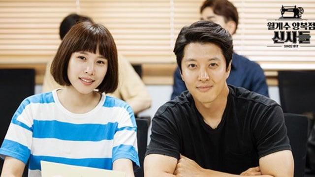 Deretan Momen Manis Lee Dong Gun dan Jo Yoon Hee Sebelum Bercerai  (702145)