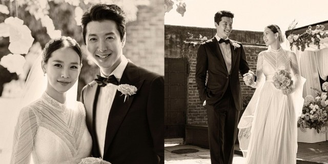 Deretan Momen Manis Lee Dong Gun dan Jo Yoon Hee Sebelum Bercerai  (702147)