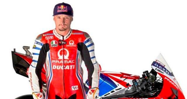 MotoGP: Jack Miller Bergabung ke Ducati (1290738)