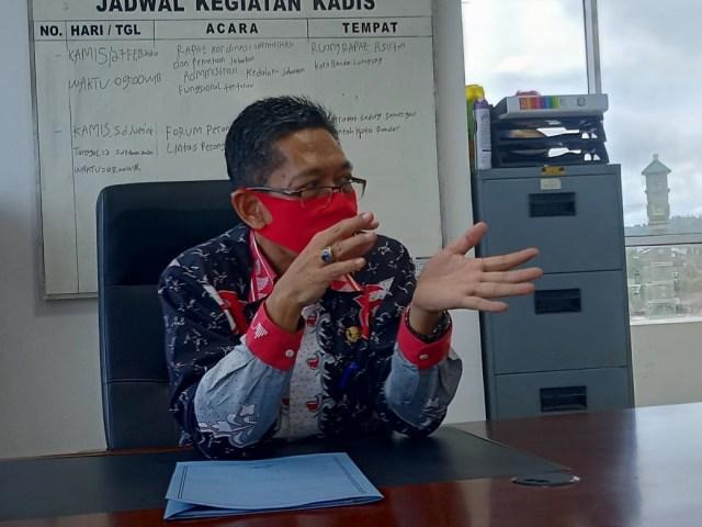 Soal Pemberian THR Setelah Hari Raya, Ini Kata Disnaker Bandar Lampung (140460)
