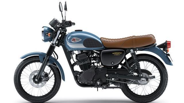 Kawasaki W175 Diskon Rp 5,5 Juta, Tertarik?  (511894)