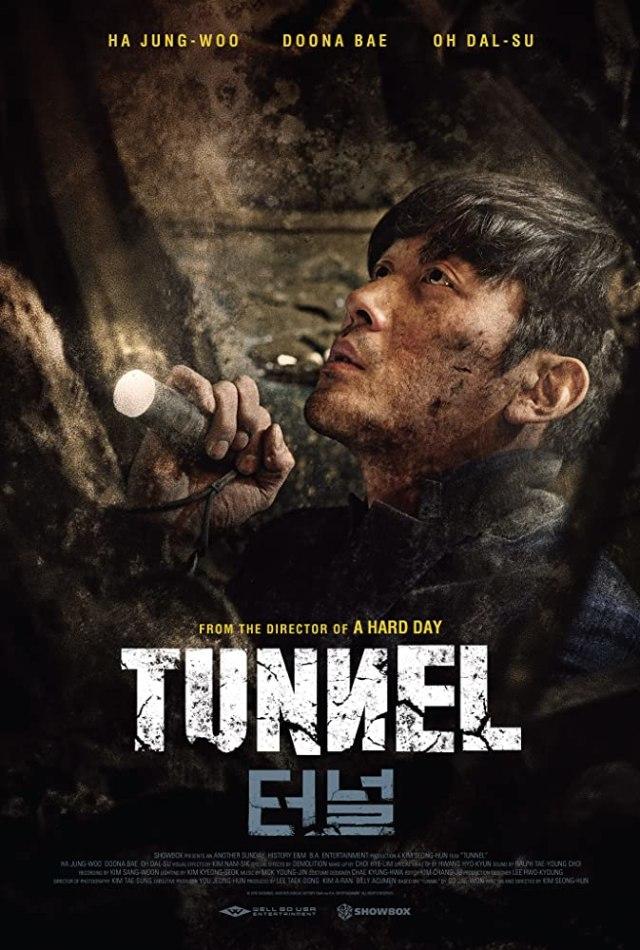 Sinopsis Film Tunnel, Tayang Malam Ini di K-Movievaganza Trans 7 (12481)