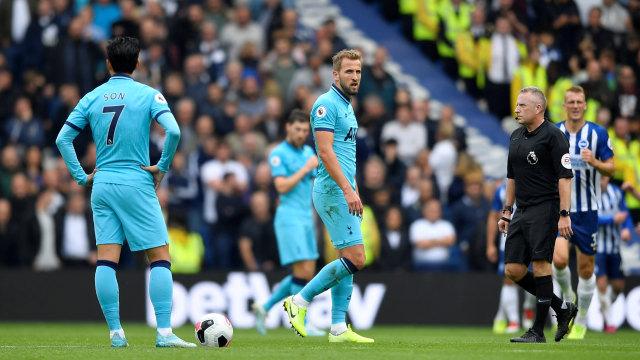 Beberapa Statistik Menarik Tim 'Big Six' Jelang Kembalinya Premier League (543115)