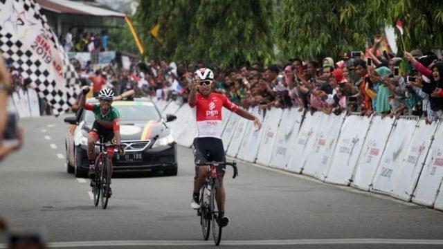 Akibat Pandemi Corona, Tour de Singkarak 2020 Batal Digelar (264345)
