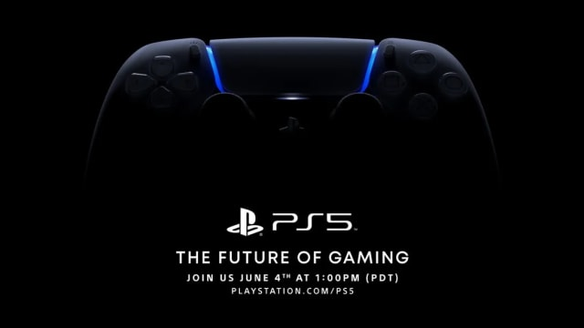 Sony Game Pertama PlayStation 5
