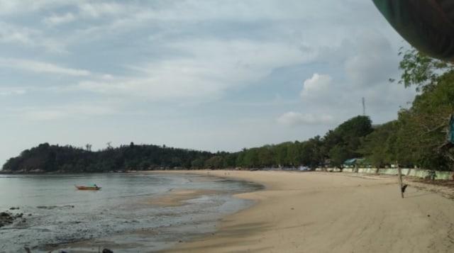 Sejoli di Karimun Tertangkap Berbuat Asusila di Objek Wisata Pantai (277739)