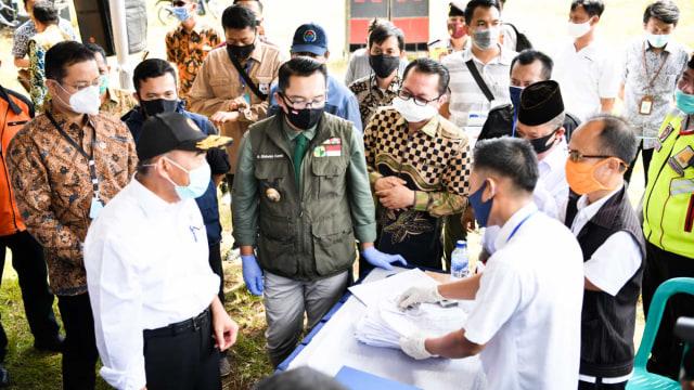 Bansos Sembako Rawan Dikorupsi, Pemerintah Disarankan Beri BLT (177890)