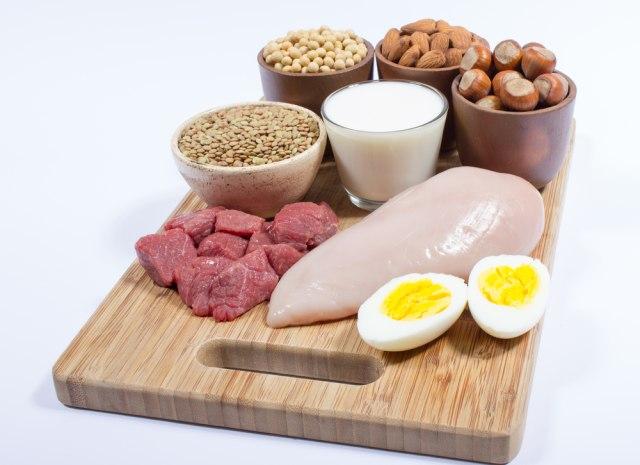 Lebih Baik Mana, Protein Hewani atau Nabati untuk Anak? (59700)