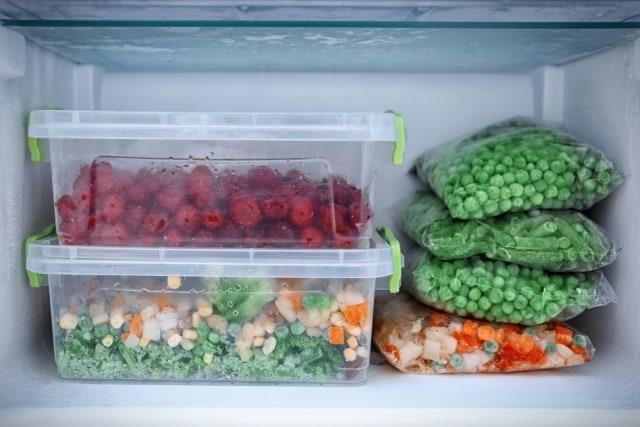 Cara Menyimpan Sayur dan Buah Agar Lebih Tahan Lama di Dalam Kulkas (19854)