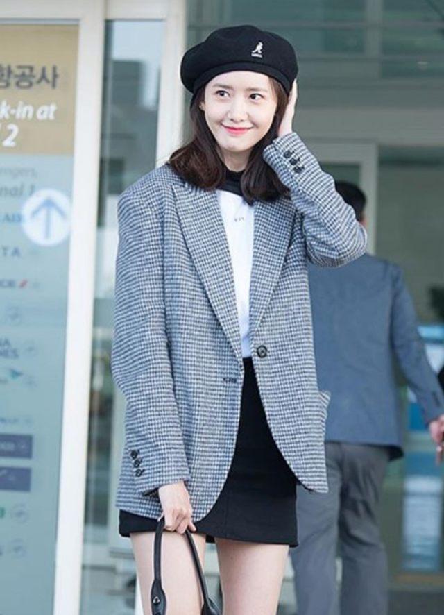Yoona SNSD Ulang Tahun ke-30, Ini Potret Gayanya yang Kasual dan Stylish (308695)