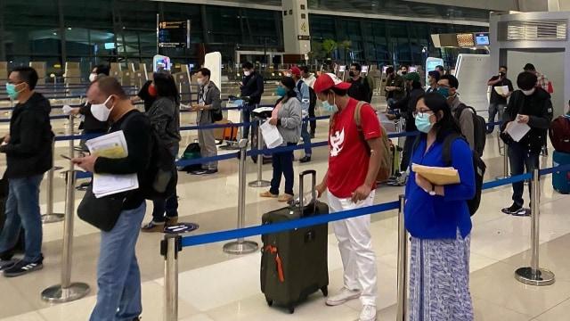 BUMN Rugi Triliunan di Tengah Pandemi: Angkasa Pura, Garuda, hingga Pertamina (1)