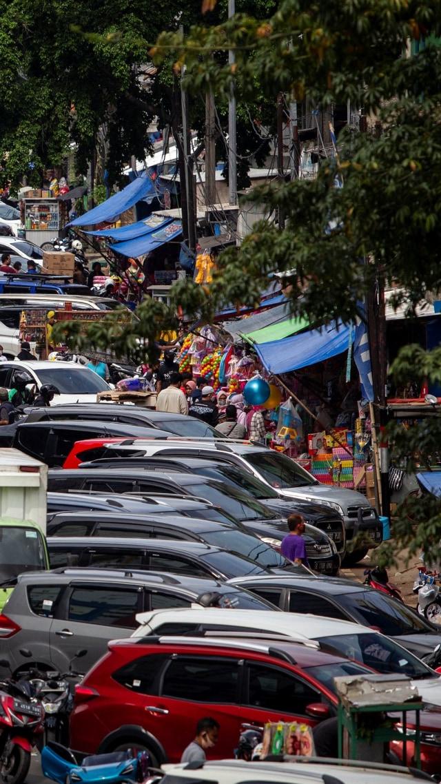 Hari ke-5 Transisi, Pertumbuhan Kasus Corona di Jakarta Pecah Rekor, 239 Positif (447268)