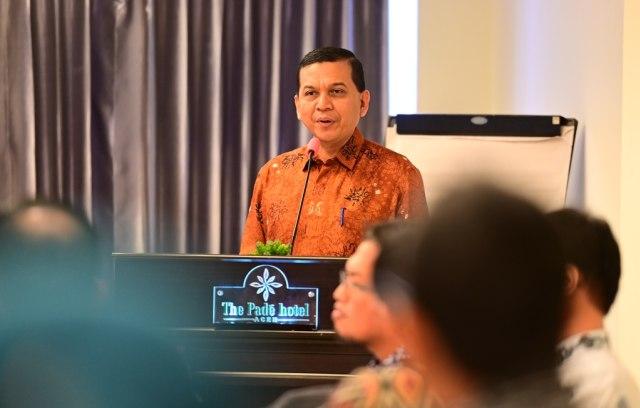 Pemerintah Aceh Terus Pantau Aplikasi 'Kitab Suci Aceh' yang 'Menyesatkan' (29863)