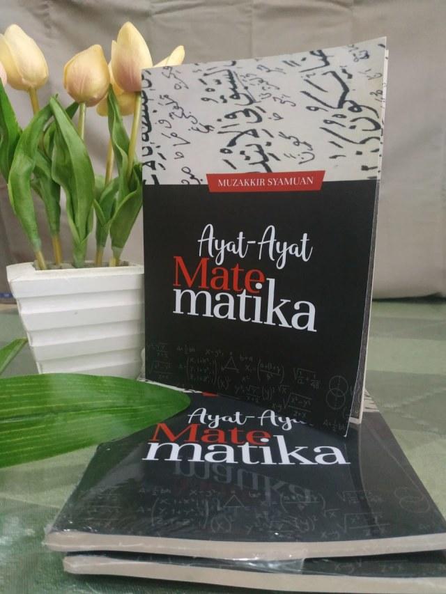Guru di Aceh Menulis Buku Konsep Matematika yang Berkaitan ...