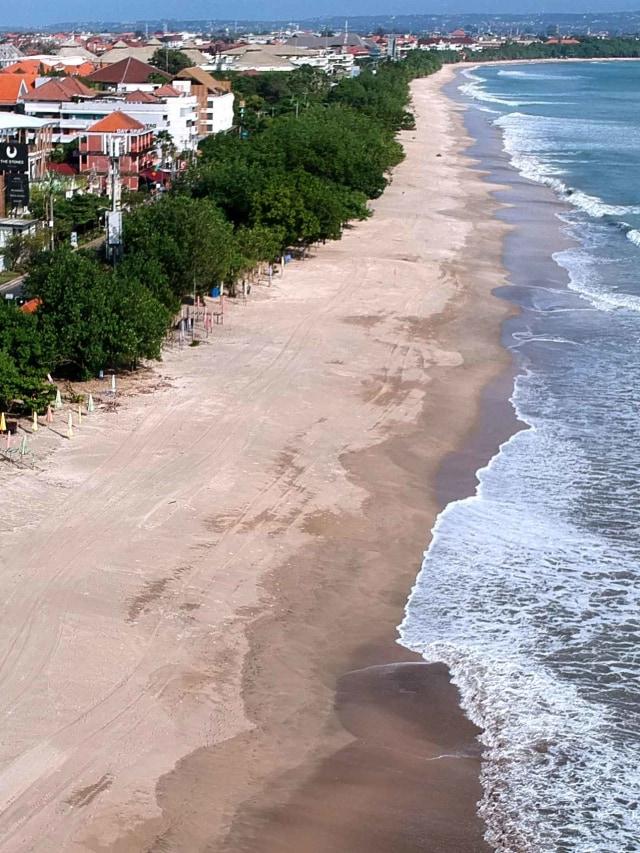 18 Juni: Bali Tambah 66 Kasus Baru Positif Corona, Didominasi Transmisi Lokal (764783)