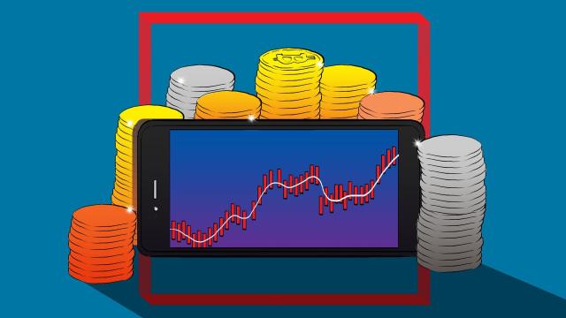 Cryptocurrency Vs Digital Currency - kumparan.com