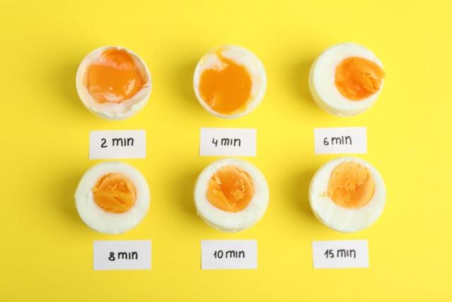 Efek Samping Makan Telur Rebus Setiap Hari Saat Diet, Begini Kata Ahli (97443)