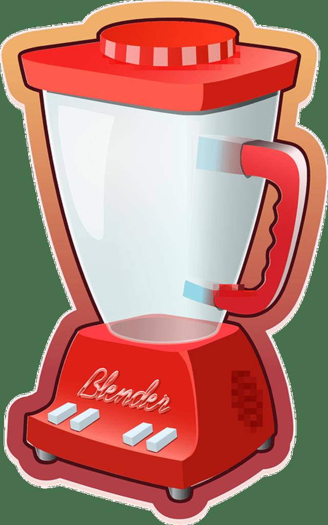 Awal Penemuan Dan Pengembangan Blender Kumparan Com