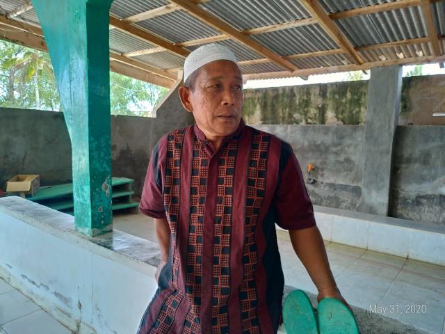 Pelaku Perompakan Kapal WN Australia Diduga Warga Sungai Sibur, Sumatra Selatan  (5183)