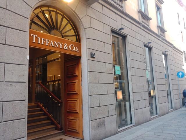 Merk Fashion Terkenal dari Milan (75275)