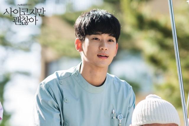 Dapat Rp 1 Miliar Per Episode, Ini 7 Aktor Korea dengan Bayaran Tertinggi (248494)