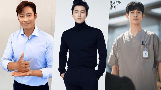 Dapat Rp 1 Miliar Per Episode, Ini 7 Aktor Korea dengan Bayaran Tertinggi (248491)