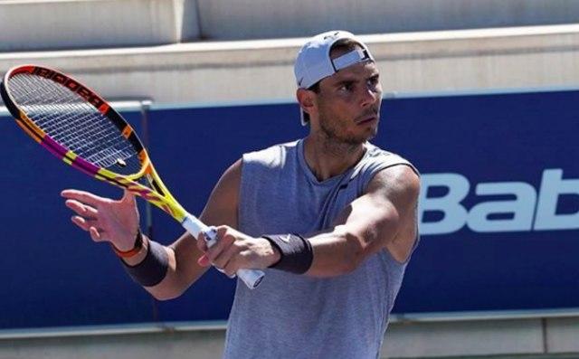 Para Penggemar Tenis Tertipu Trending Topic 'Nadal Pensiun' (19992)