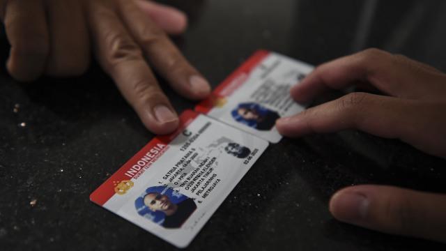 Catat, Ini Tips Lulus Ujian Teori dan Praktik Bikin SIM dari Polisi (46160)