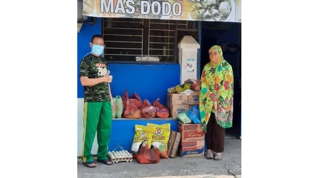 Cerita Warga Desa Pandau Jaya, Riau, Memanusiakan Pasien Positif COVID-19 (542)