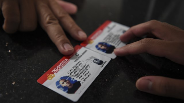 Polisi Jawab Soal Kelanjutan SIM C1 dan C2, Kapan Berlaku?  (286109)