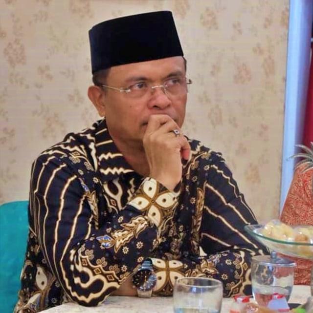 Kisah Warga Gorontalo Hibahkan 1 Hektare Tanah untuk Pekuburan Jenazah COVID-19 (152034)