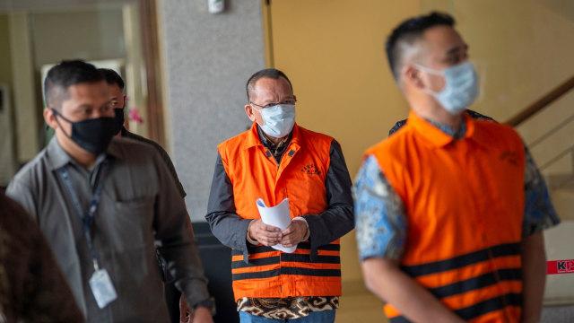 Vonis Hakim Terhadap Nurhadi Dinilai Mengecewakan, Hanya Separuh dari Tuntutan (318341)