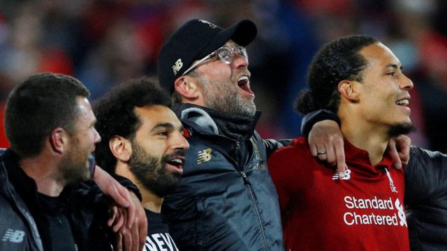 Juergen Klopp: Liverpool Juara, Akan Tetap Ada Parade Suatu Hari Nanti (661510)
