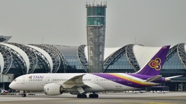 Resmi Bangkrut, Thai Airways Banting Stir Jualan 'Odading' (198395)