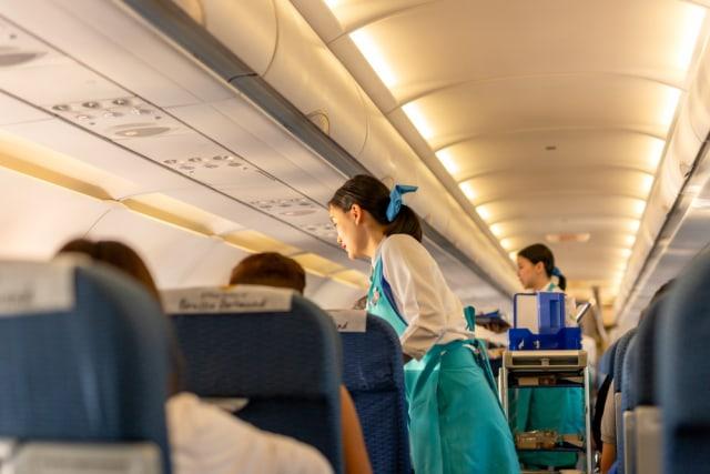 Thai Airways Nyatakan Bangkrut, Terpaksa Tunda Refund Rp 11 Triliun (39592)