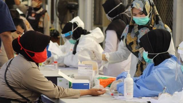 37 ASN di Aceh yang Reaktif saat Rapid Test Ternyata Negatif Corona (286213)