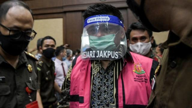 Kasus Jiwasraya Merugikan Negara Rp 16,8 Triliun, Siapa yang Harus Membayarnya? (20886)