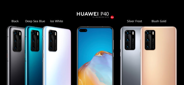 Huawei P40 dan P40 Pro Plus Resmi Masuk Indonesia, Ini Harga dan Spesifikasinya (71697)