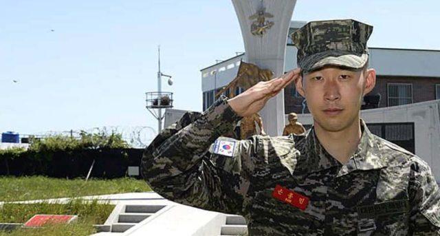 Ketatnya Wajib Militer Bikin Son Heung-min Kangen Fans (1099149)