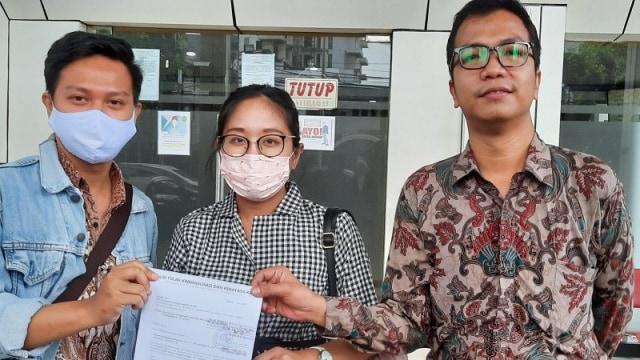 Ravio Patra Ajukan Praperadilan Penangkapannya ke PN Jaksel (73413)