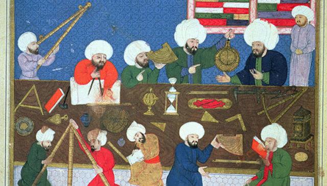 Sejarah Peradaban Islam, Perubahan dari Era Klasik hingga Modern (987856)