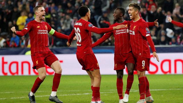 Heskey: Liverpool Juarai Premier League Bakal Luar Biasa untuk Sepak Bola (75576)