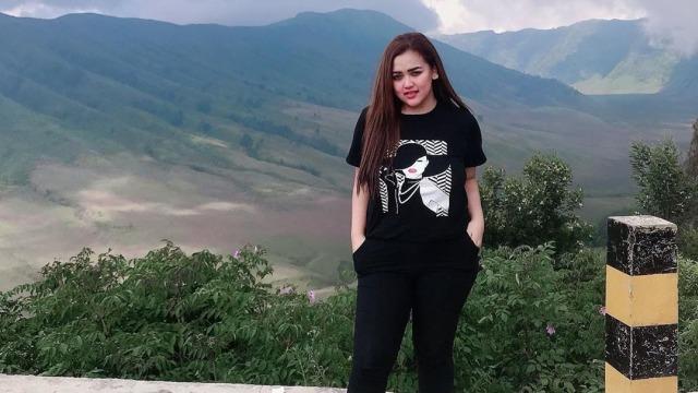 Tak Kuat Dibully Netizen, Clara Gopa Kembali Lakukan Percobaan Bunuh Diri (79436)