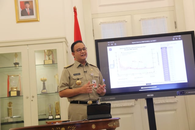 Kilas Balik Kebijakan Pemerintah Pusat soal WFH di Jakarta yang Berubah-ubah (408175)