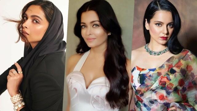 Rahasia Kecantikan 7 Aktris Bollywood, Deepika Padukone hingga Aishwarya Rai (358522)
