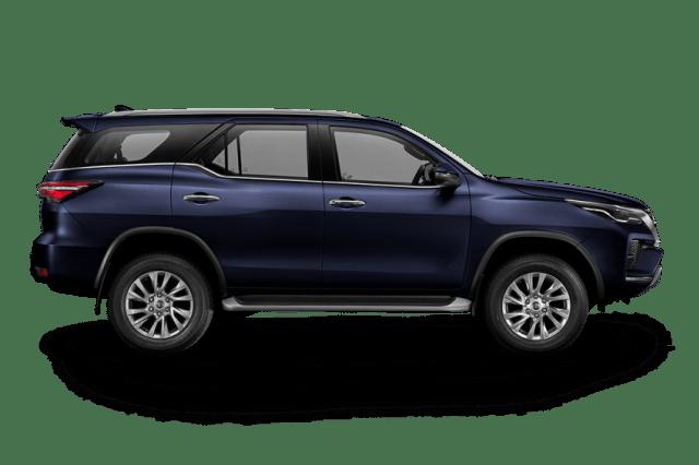 Bocoran Terkini New Toyota Fortuner 2020, Harga Naik Rp 11 Jutaan (4)