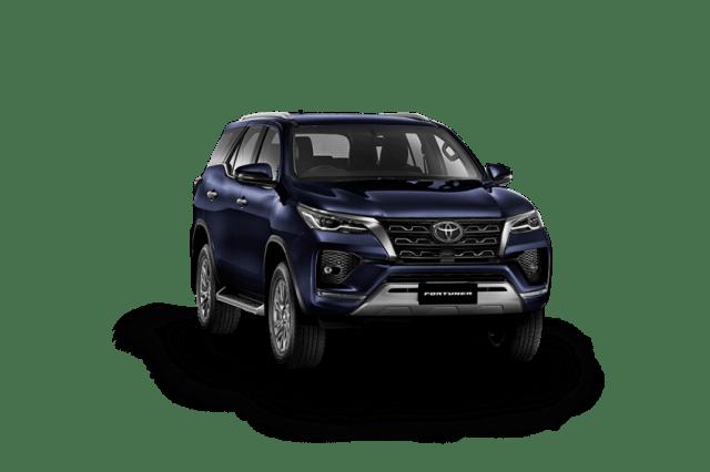 Toyota Fortuner Facelift Meluncur di Indonesia Oktober 2020? - kumparan.com