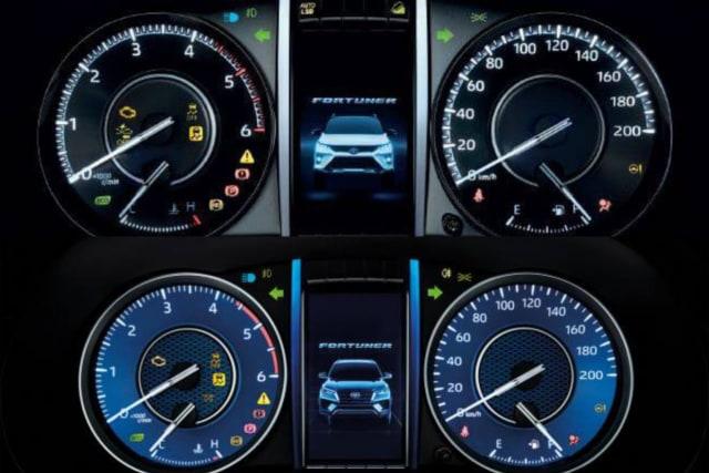 10 Perbedaan Toyota Fortuner 2020 dan Tipe Legender (205464)