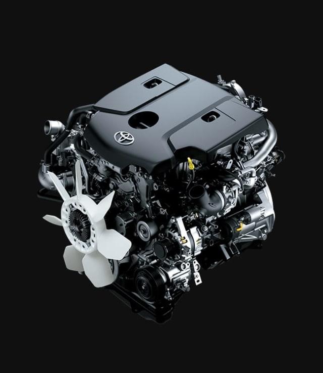 10 Perbedaan Toyota Fortuner 2020 dan Tipe Legender (205466)